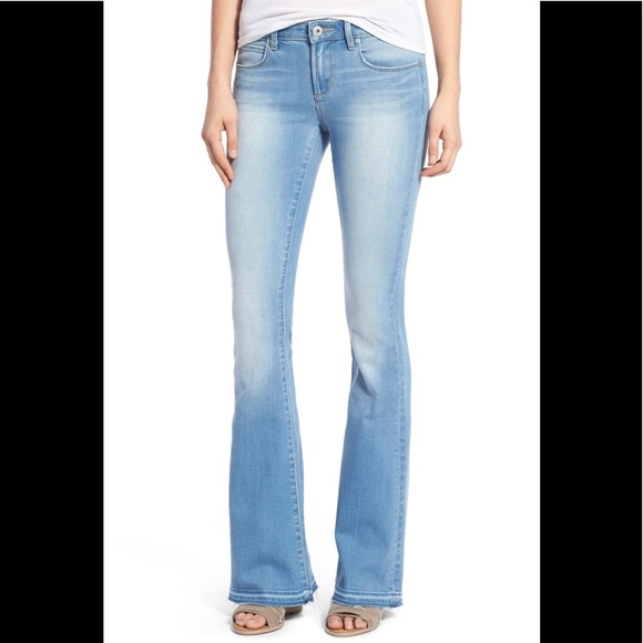 Articles Of Society Denim - Articles of Society (Nordstrom)• Faith Flair Jeans